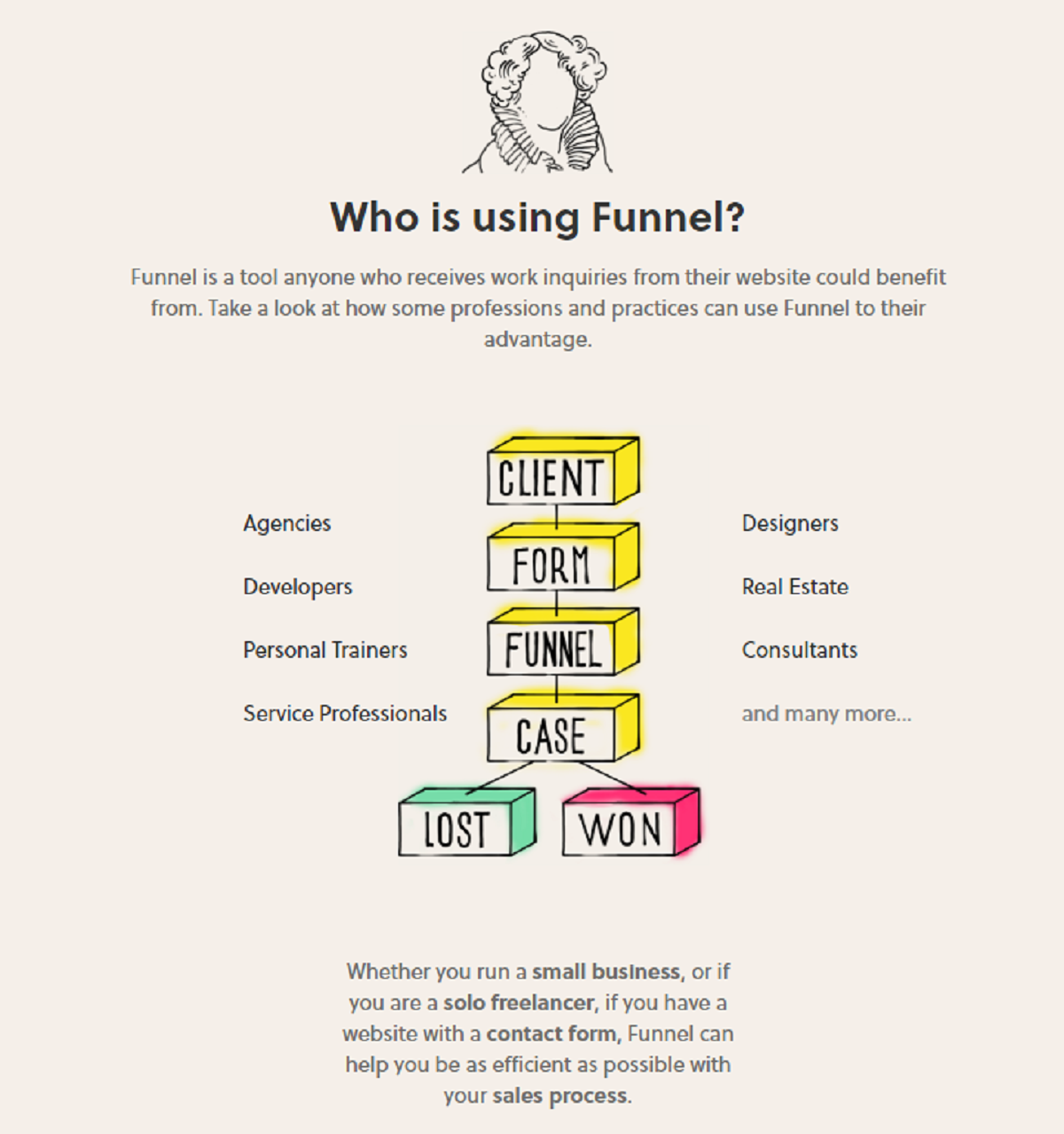 How Does Funnel CRM Work?