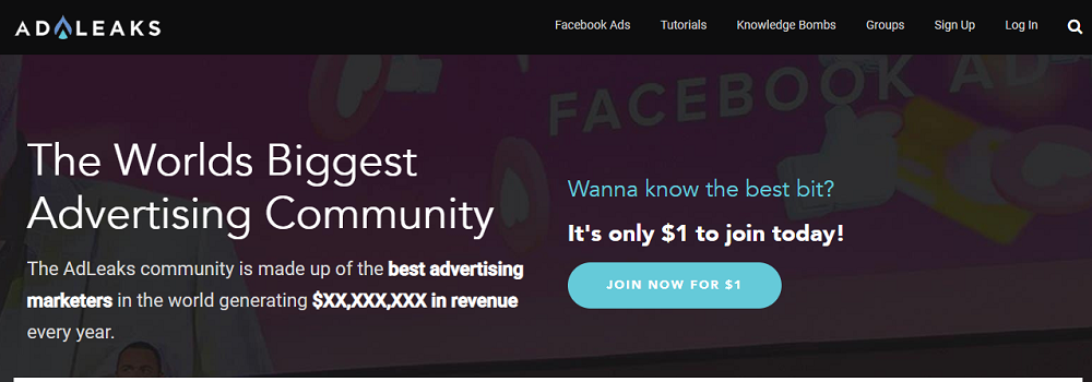 AdLeaks – The Advertising Community Created For You