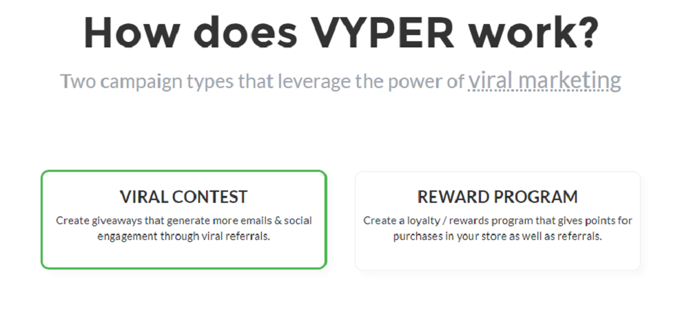 How Does Vyper Work?