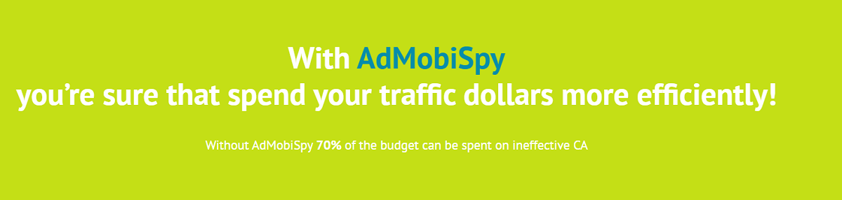 What Are The Benefits Of AdMobiSpy?