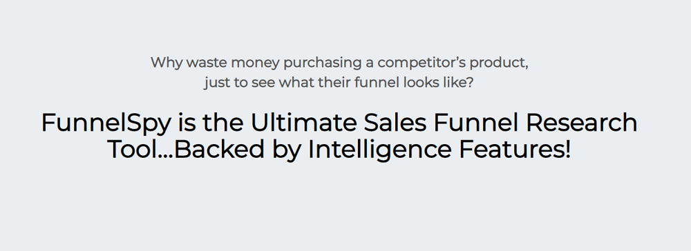 How Does FunnelSpy Works?
