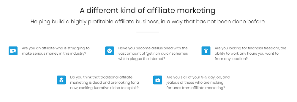How Does AffiliateCircle Work?