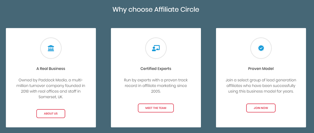 What Are The Benefits Of AffiliateCircle?