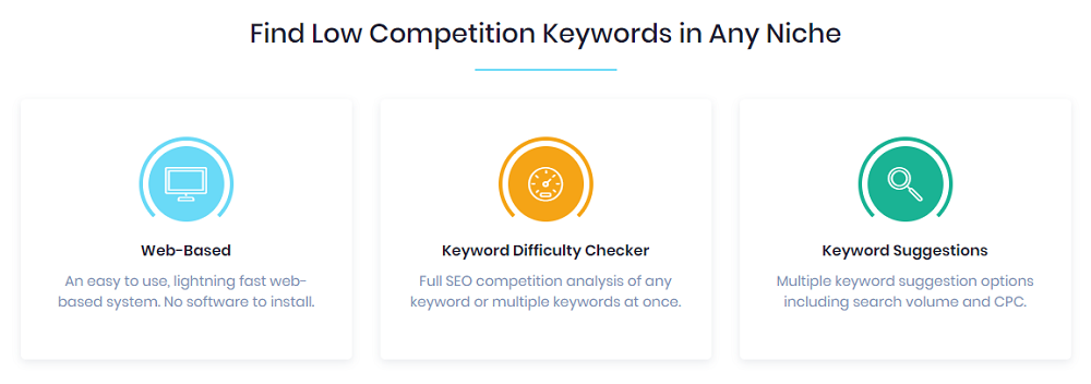 How Does Keysearch Work?