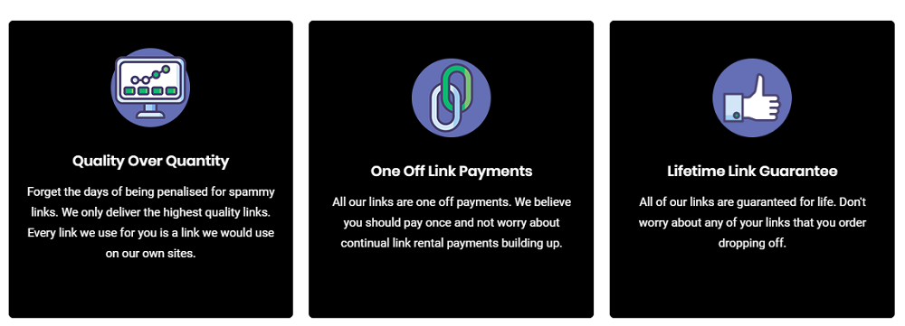 What Are The Benefits Of Get Me Links?