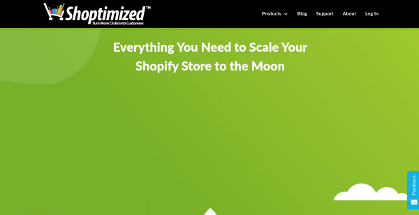 10% Off at Shoptimized
